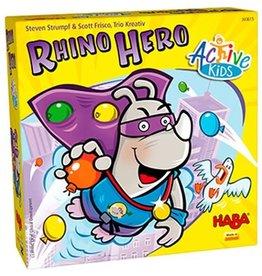 HABA HABA Rhino Hero