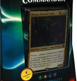 Wizards of the Coast Magic the Gathering Commander 2016 Deck - Breed Lethality