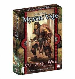 AEG Mystic Vale: Vale of the Wild