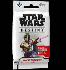 Fantasy Flight Games SW Destiny Covert Missions Pack