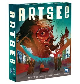 Renegade Game Studios Artsee
