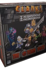Renegade Game Studios Clank!The C Team Pack