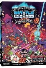 Cryptozoic Entertainment Epic Spell Wars: Pleasure Palace