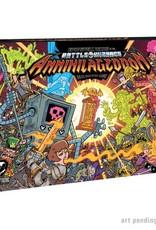Cryptozoic Entertainment Epic Spell Wars: Annihilageddon