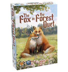 Renegade Game Studios Fox in the Forest Duet