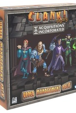 Renegade Game Studios Clank! Upper Management
