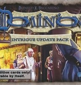 Rio Grande Games Dominion Intrigue Update Pack