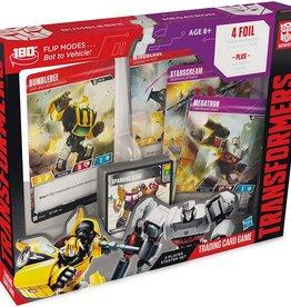 Transformers TCG Transformers: Bumblebee Starter