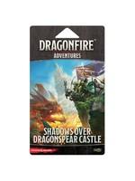 Catalyst Dragonfire DBG: Shadows Over Dragonspear Castle