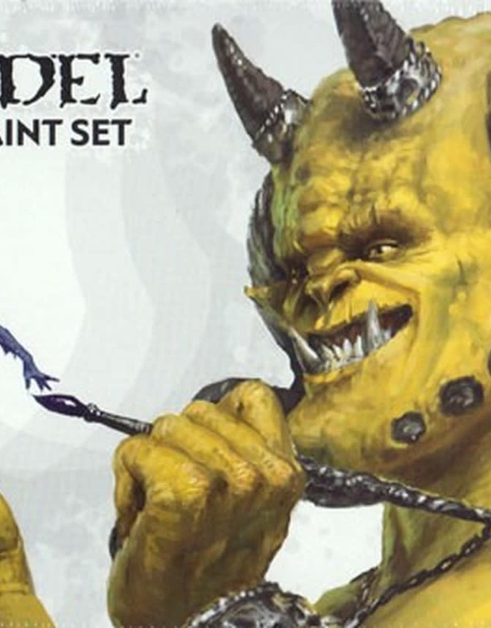 Citadel Paint Citadel Shade Paint Set