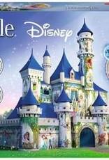 Ravensburger 3D Disney Castle Puzzles