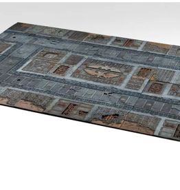 Games Workshop Realm Of Battle: Sector Imperialis