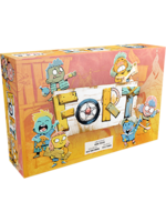 Leder Games Fort (from the makers of Root!)