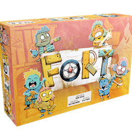 Leder Games Fort (from the makers of Root!) [Preorder]