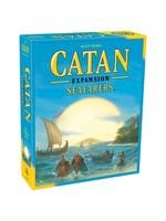 Catan Studios Catan Seafarers