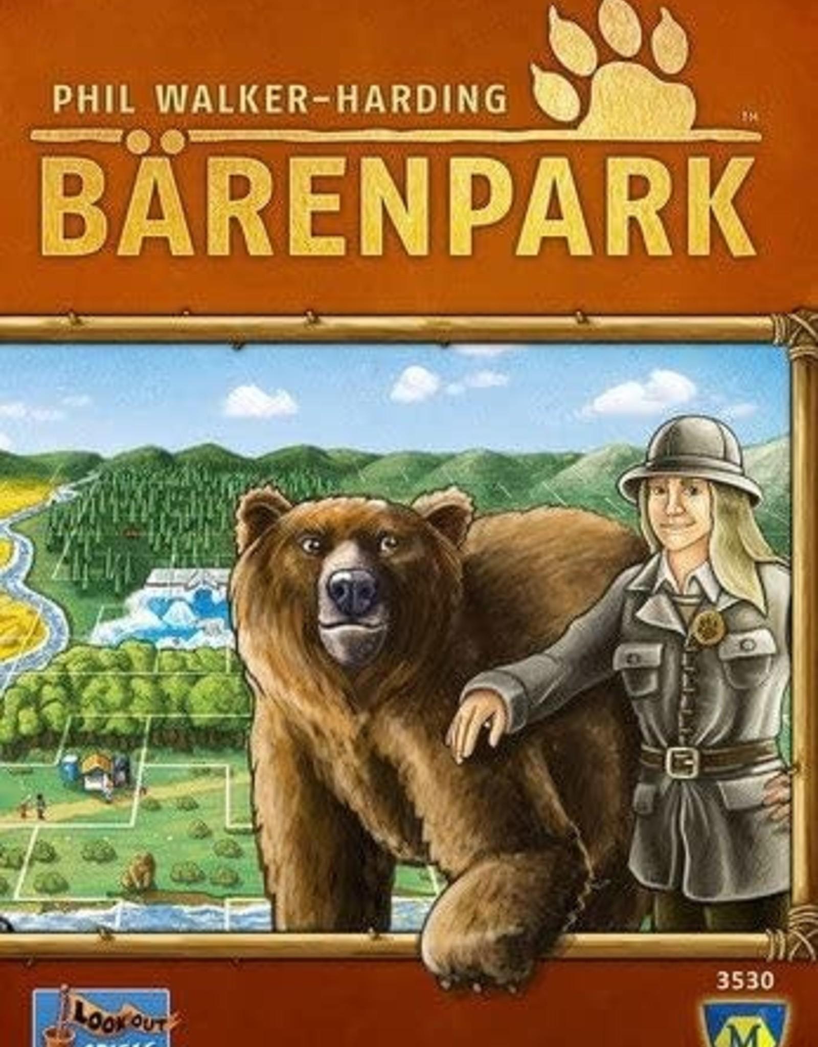 Mayday Games Barenpark