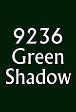Reaper Black Green
