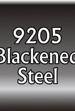 Reaper Blackened Steel