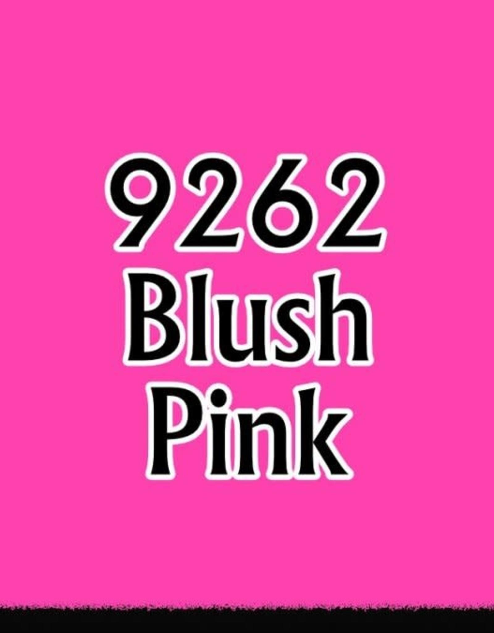 Reaper Blush Pink