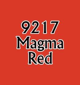 Reaper Magma Red