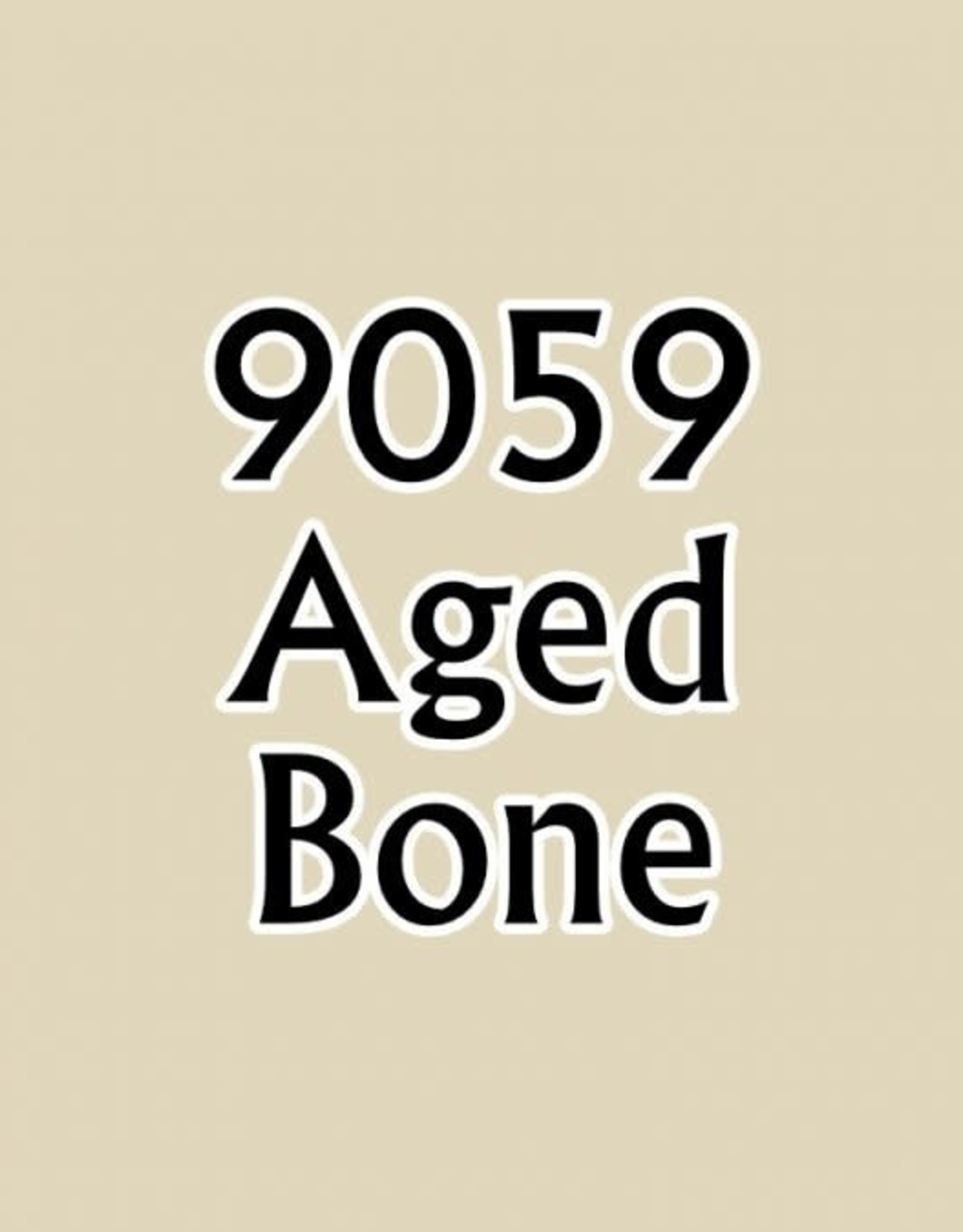 Reaper Aged Bone