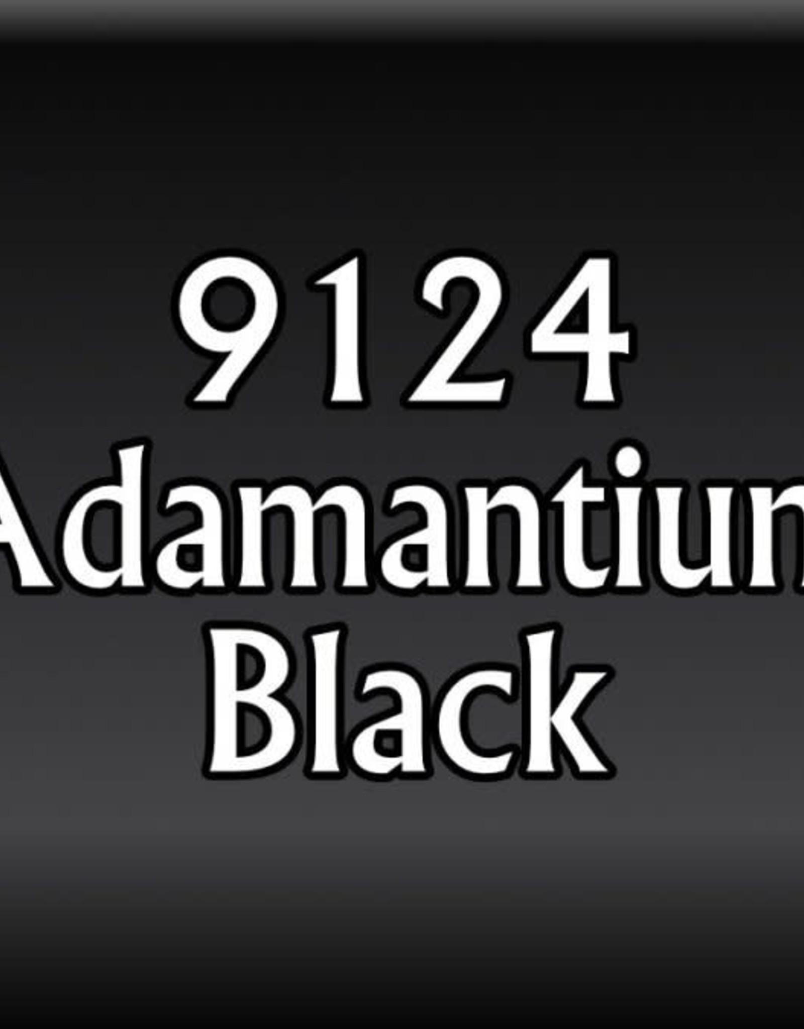 Reaper Adamantium Black