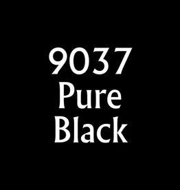 Reaper Pure Black