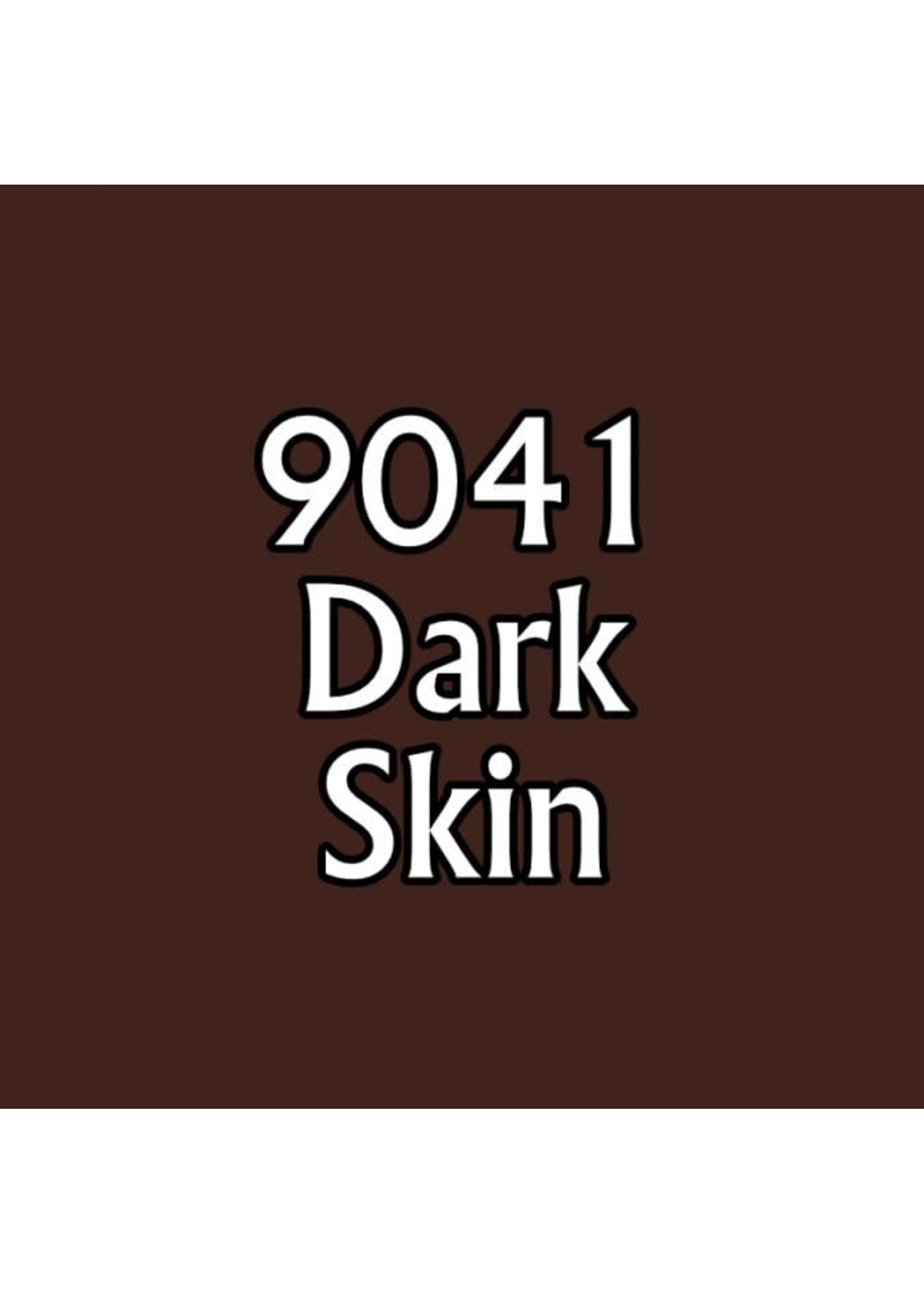 Reaper Dark Skin