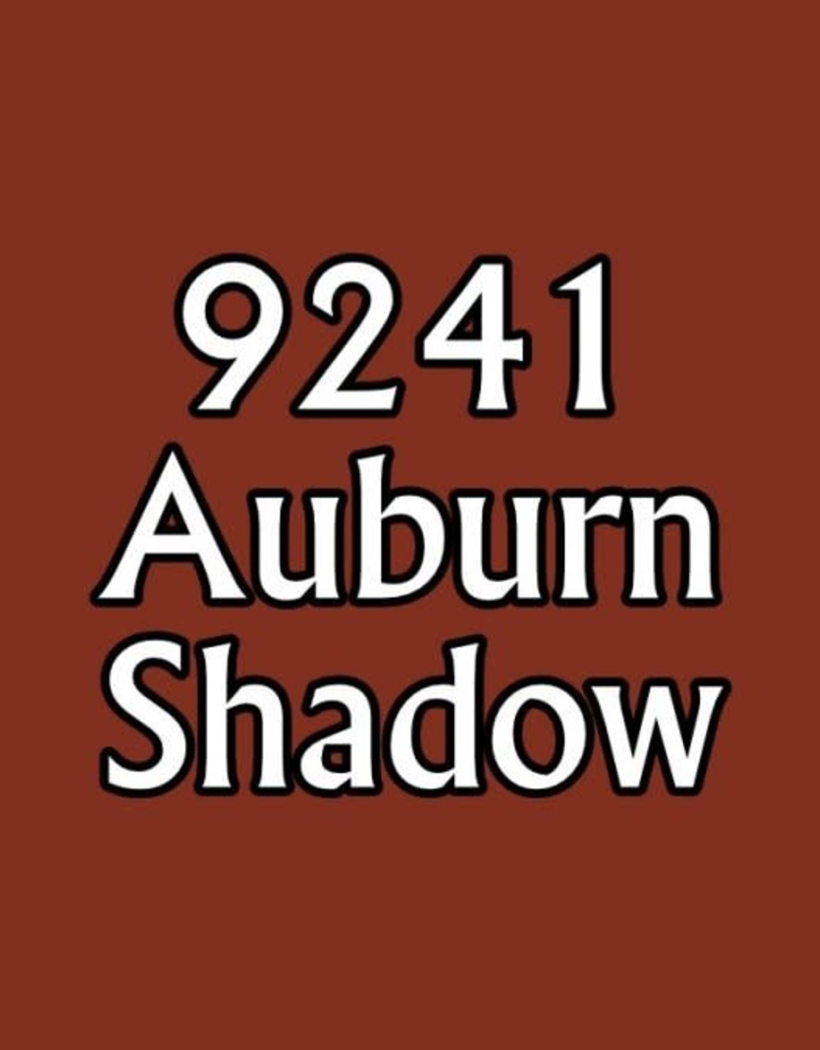 Reaper Auburn Shadow