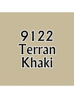 Reaper Terran Khaki