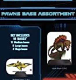PAIZO Starfinder Pawns: Base Assortment
