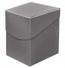 Ultra Pro Smoke Gray 100+ Pro Eclipse Deck Box