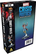 Atomic Mass Games Marvel CP: Star-Lord