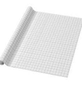 """Gaming Paper Gaming Paper 1"""" Squares White"""