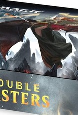Wizards of the Coast Double Masters Booster Box [Preorder]