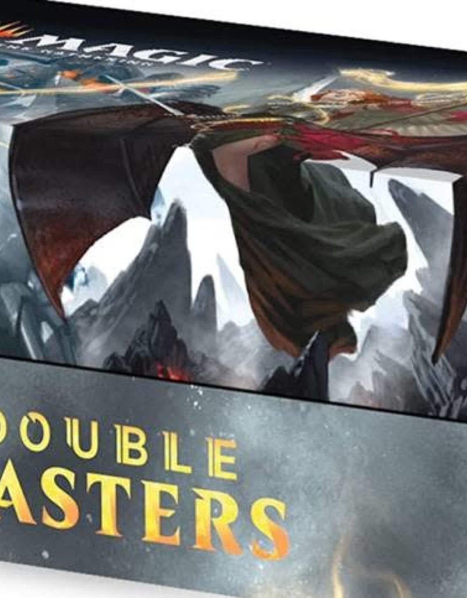 Wizards of the Coast MtG Double Masters Booster Box