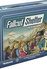 Fantasy Flight Games Fallout Shelter Board Game