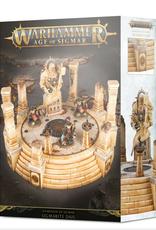 Games Workshop WH AoS: Sigmarite Dais