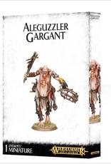 Games Workshop Aleguzzler Gargant