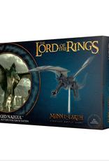Games Workshop LoTR: Winged Nazgûl