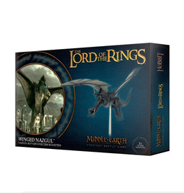 Games Workshop LORD OF THE RINGS: WINGED NAZGUL