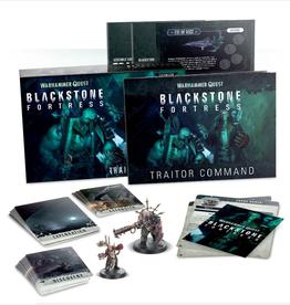 Games Workshop Blackstone Fortress: Traitor Command
