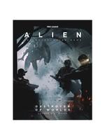 Free League Publishing Alien RPG: Destroyer of Worlds