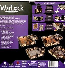 WizKids WarLock Tiles: Town & Village [Preorder]