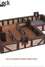 WizKids WarLock Tiles: Expansion Box 1