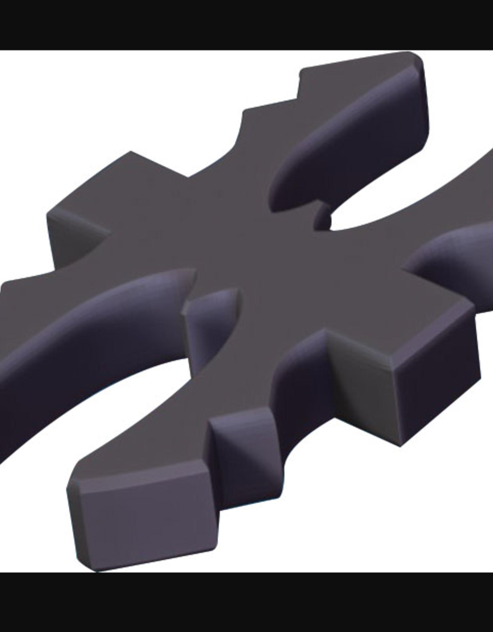 WizKids WarLock Tiles: WarLock Clips