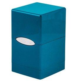 Ultra Pro Satin Tower Deck Box: Ice