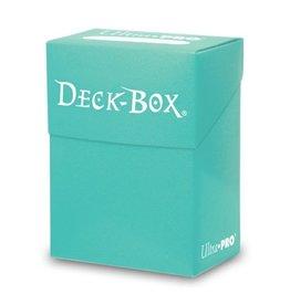 Ultra Pro Deck Box: Aqua