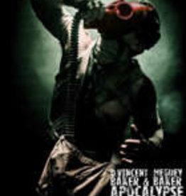 D. Vincent Baker & Meguey Baker Apocalypse World 2E (softcover)
