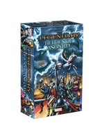 The Upper Deck Company Legendary: Heroes of Asgard